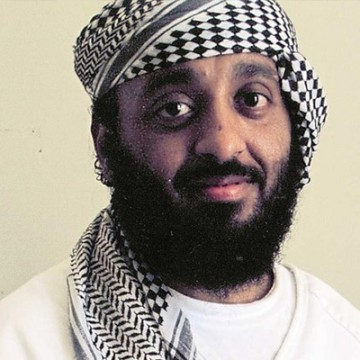 JUDGE DROPS 1 OF 5 DEFENDANTS FROM 911 GITMO CASE