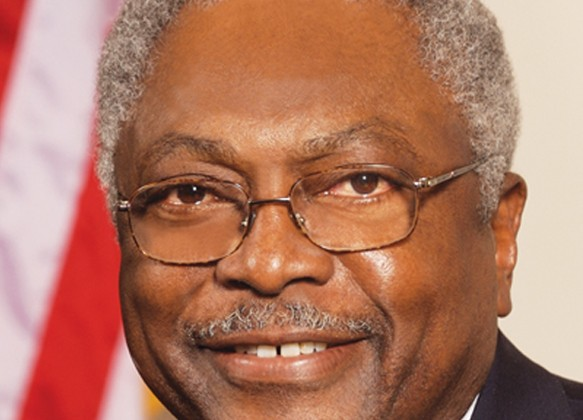Clyburn to speak at fest