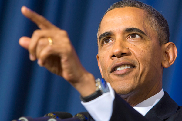 Obama mulls work permits for millions of undocumented aliens
