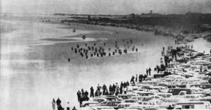 60 years ago, blacks desegregated Fla. beach