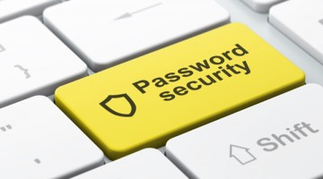 5 steps to a stronger password