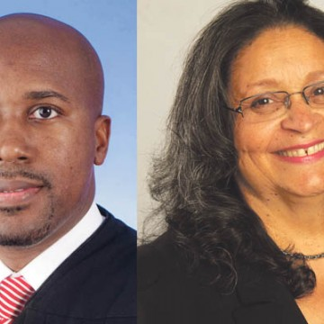 NAACP to rate judicial candidates